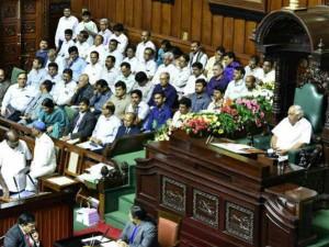 Karnataka Budget 2019 What For Revenue Department