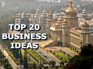 Low Cost Small Business Ideas Bangalore