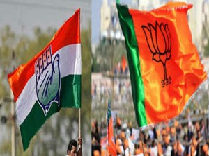 Bjp Spent 1 264 Crore Rupees For Ls And 4 State Elections