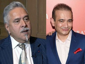 Not Only Mallya And Nirav 36 Businessmen Fled From Country