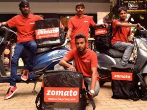 Zomato Offers Cashbacks To Customers Who Predict The Next Pm