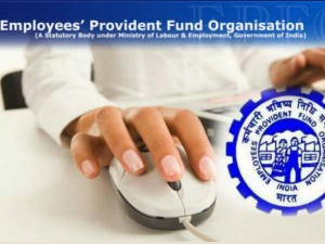 Epfo New Online Feature Helps Employees To Withdraw Easily