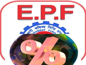 Epfo To Stick To 8 65 Interest Rate On Provident Fund Depos