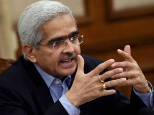 Economic Activity Clearly Losing Traction Rbi Governor Shak