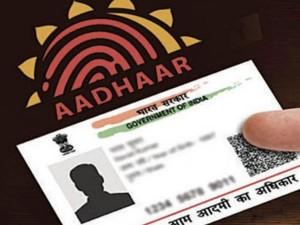 Parliament Passes Aadhaar Amendment Bill
