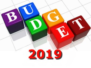 Budget 2019 Expectations 5 Point Agenda For Modi Governmen