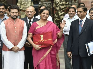 Budget 2019 Complete Details Of Nirmala Sitharaman S Budget