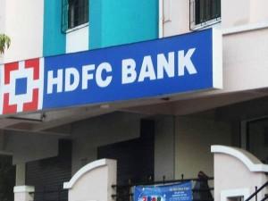 Hdfc Bank Revises Fixed Deposit Fd Rates