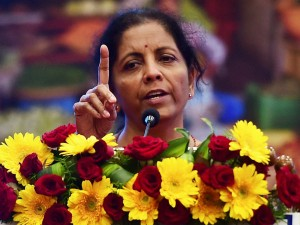 Budget 2019 Finance Minister Nirmala Sitharaman To Present