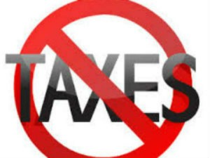 Budget 2019 No Tax For Those Earning Less Than Rs 5 Lakh