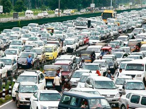 Motor Vehicle Amendment Bill Gets Green Signal In Lok Sabha