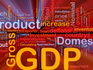 India S Gdp Growth Set To Slow Further In Apr Jun Quarter To