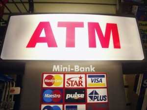 Atm Cash Withdrawals Above 10 000 Needs Otp