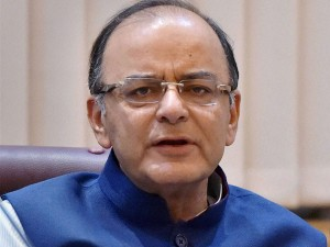 Former Finance Minister Of Bjp Arun Jaitley Is No More