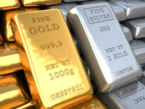 Today Gold And Silver Rate Hikes