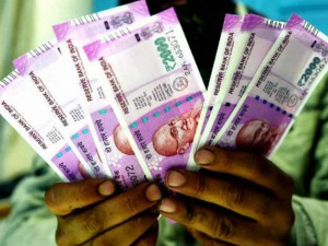 Central Govt Plans Debt Waiver For Small Distressed Borrowe