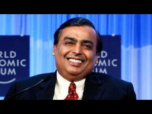 Reliance Industries Mukesh Ambani Riicher By Rs 28684 Crore In 2 Days