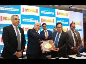 Syndicate Bank And Bajaj Allianz Life Insurance Enter Strategic Partnership