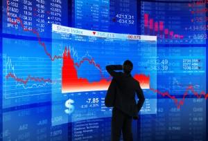 Us China Trade War Effect Sensex Slumps 350 Point