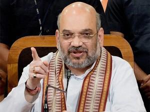 Digital Census In 2021 Shah Proposes Idea Of Multipurpose I
