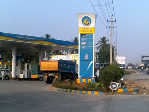 Centre Planning To Sell Bpcl Stakes To Overseas Oil Company