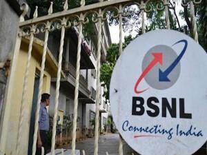 Bsnlshocking News Bsnl Is Seeking To Cut Its Workforce To H