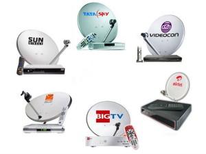 Tata Sky Dish Tv D2h Long Term Plans Offer Free Service H