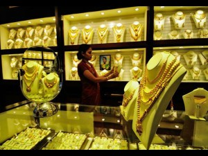 Gold Near To 56000 Silver 75000 In India Mcx