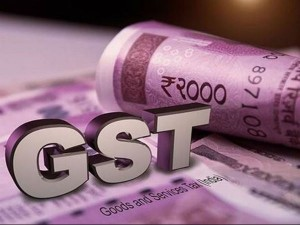 Gst Council Votes For First Time In 38th Meet On Single Rate For Lotteries