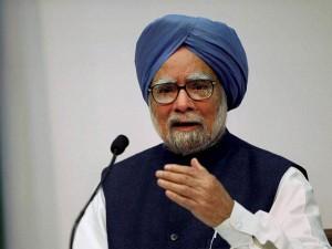 Manmohan Singh Predicts Slowdown Will Last A Few Years Has