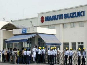 Slowdown Blues Maruti Suzuki To Shut Down Gurugram Manesar
