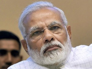 Rs 12 5 Lakh Crore Wealth Gone In 100 Days Of Modi Governm