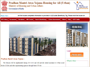 Pradhan Mantri Awas Yojana 4 Ways To Find Name On Pmay List