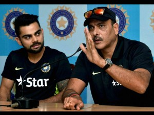 Ravi Shastri Set To Get A Massive Salary Hike In New Contrac