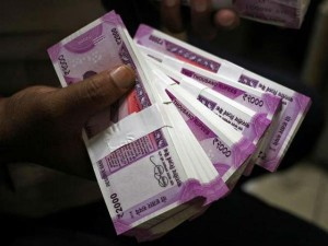 Rbi Has Stopped Printing Rs 2 000 Notes Rti