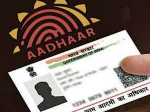 Aadhaar Used 37 Thousand Crore Times Since It S Inception