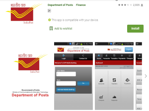 Post Office Deposits Can Be Made Online New App Launched