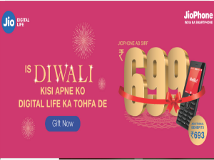Jio S Diwali Offer How To Get A Jiophone At Starting Price