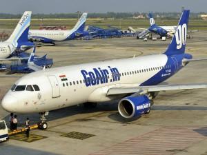 Goair Diwali Sale Offer Flight Tickets Starts From 1