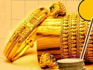 Gold Price Hikes Today