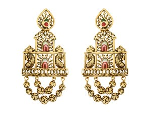 Go Royal With Reliance Jewels Atulyaa Collection