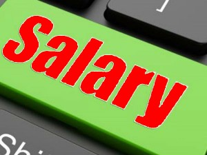 Got Your Salary Should Do These Things