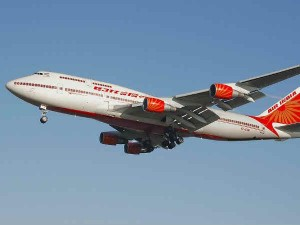 Air India Refuses Tickets To Government Agencies