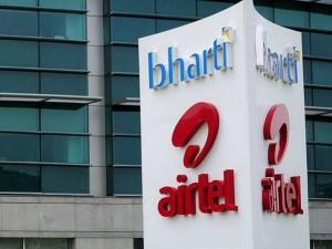 Airtel Gains 9 Percent Even After Massive Loss