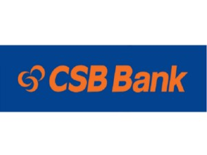 Csb Bank Ipo Subscribed 86 Times