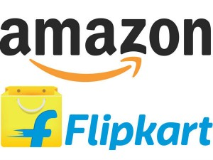 Flipkart And Amazon Combined Sales Amounted To 31 000 Crore During Festive Season