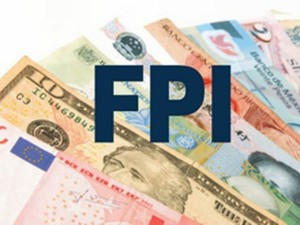 Fpi Infuse Rs 19 203 Crore In First Half Month Of November