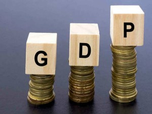 India Gdp Fall Down To 4 5 Percent These Are Main Reaction Of Leaders