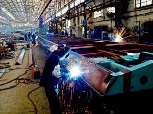 Eight Core Industries Output Declined By 5 8 Percent