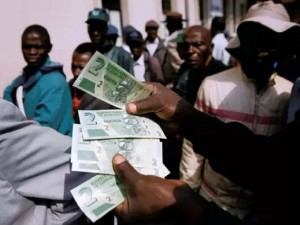 Only Cash Transaction In Zimbabwe Know The Reason Why